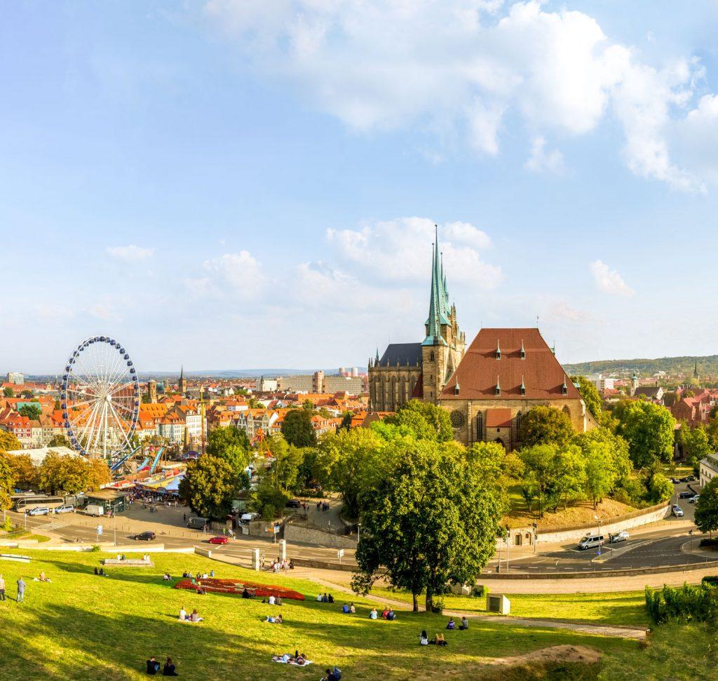 MEDIC in Erfurt