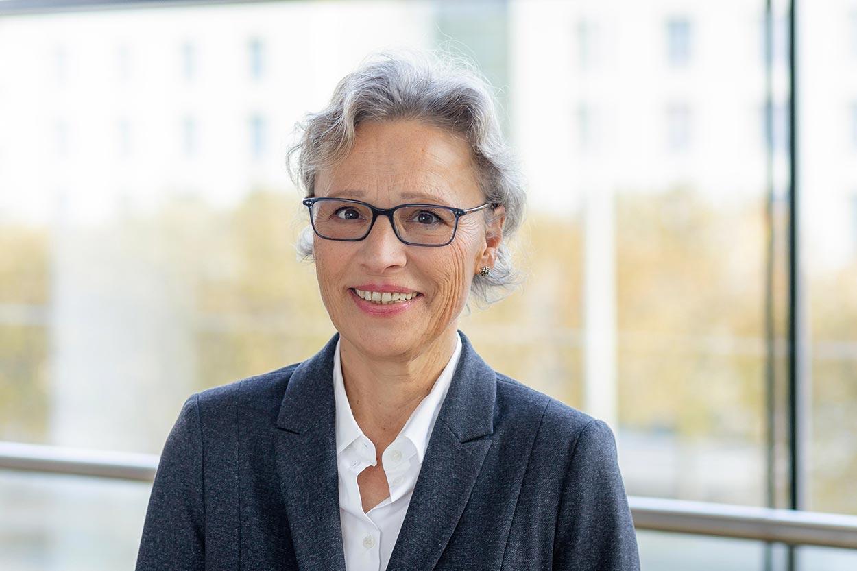 Ulrike Schuhmann